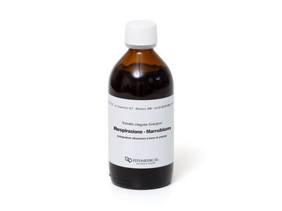 Fitomedical - EIS Respirazione Marrubium 200ml