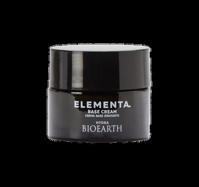 Bioearth - Elementa Crema base idratante