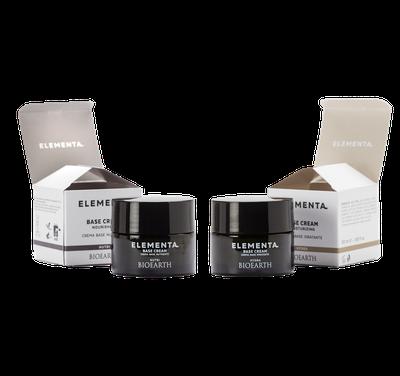 Bioearth - Elementa Crema base nutriente