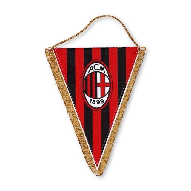 Gagliardetto AC Milan - MI1209 - 27 x 20 cm