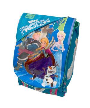 Zaino scuola Disney Frozen - Mari Cart 59963