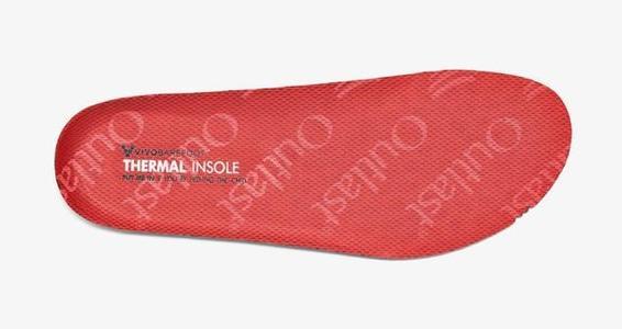 Suoletta Thermal Insole Bambino/a