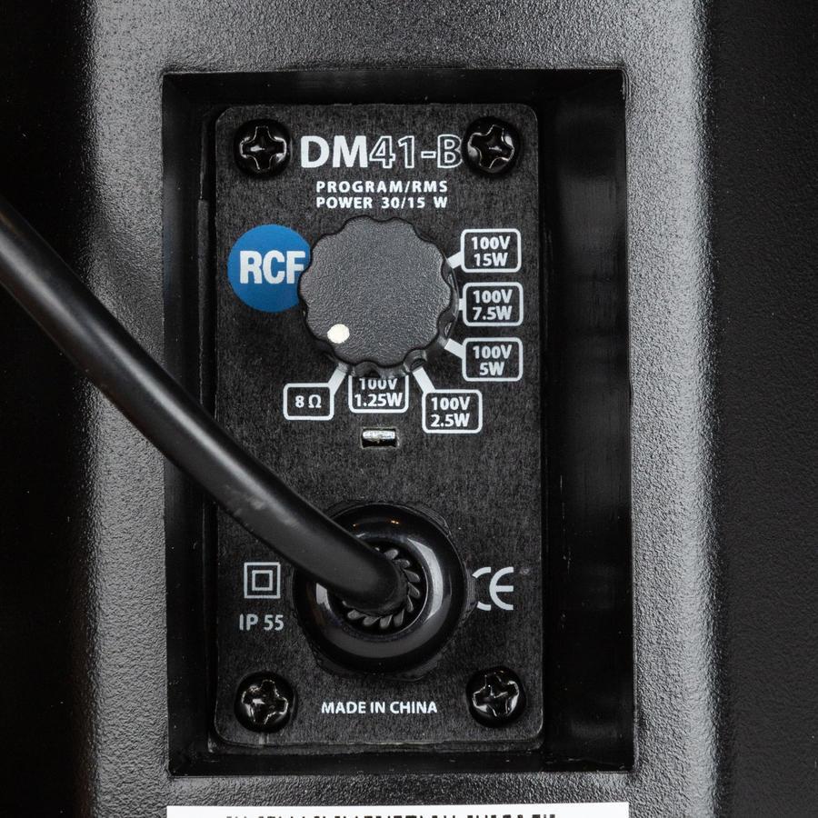 RCF DM 41