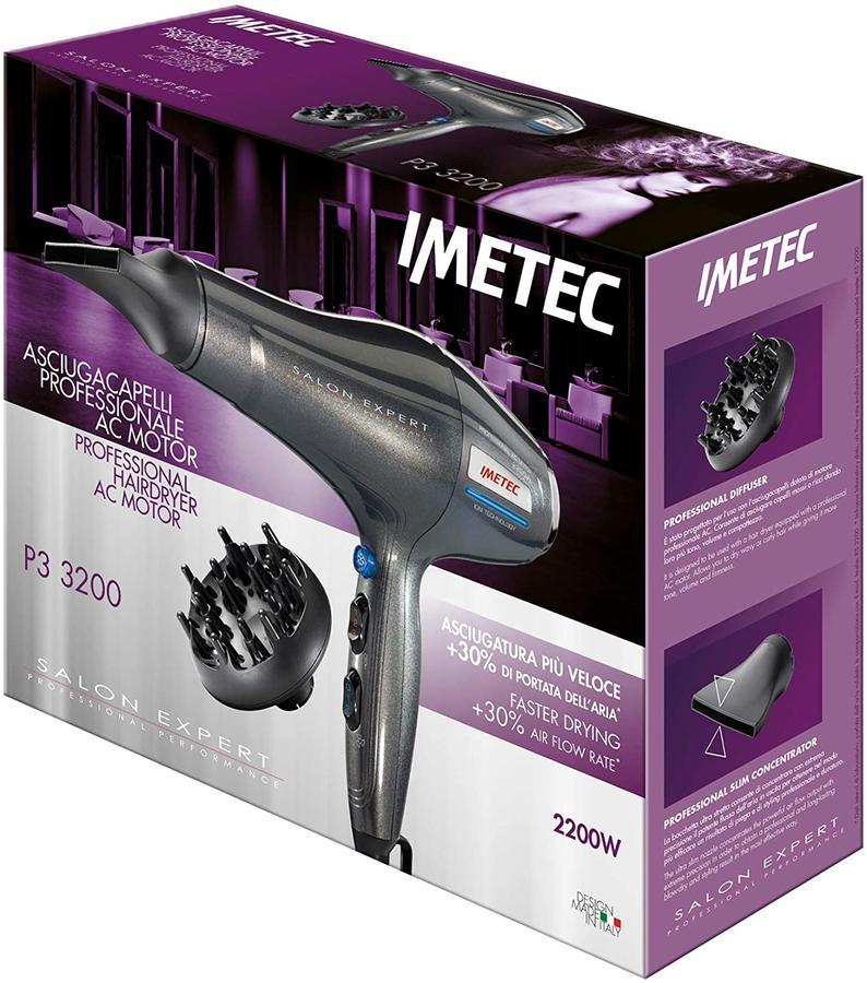 IMETEC PHON P3-3200 MOTORE AC 2200W