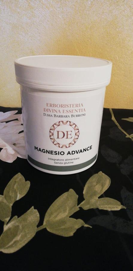 Magnesio Divina Essentia 300 g