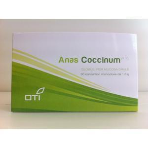 OTI Anas Coccinum  globuli