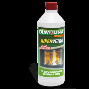 Diavolina Supervetro 1 L