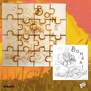 Puzzle Bonsai 3