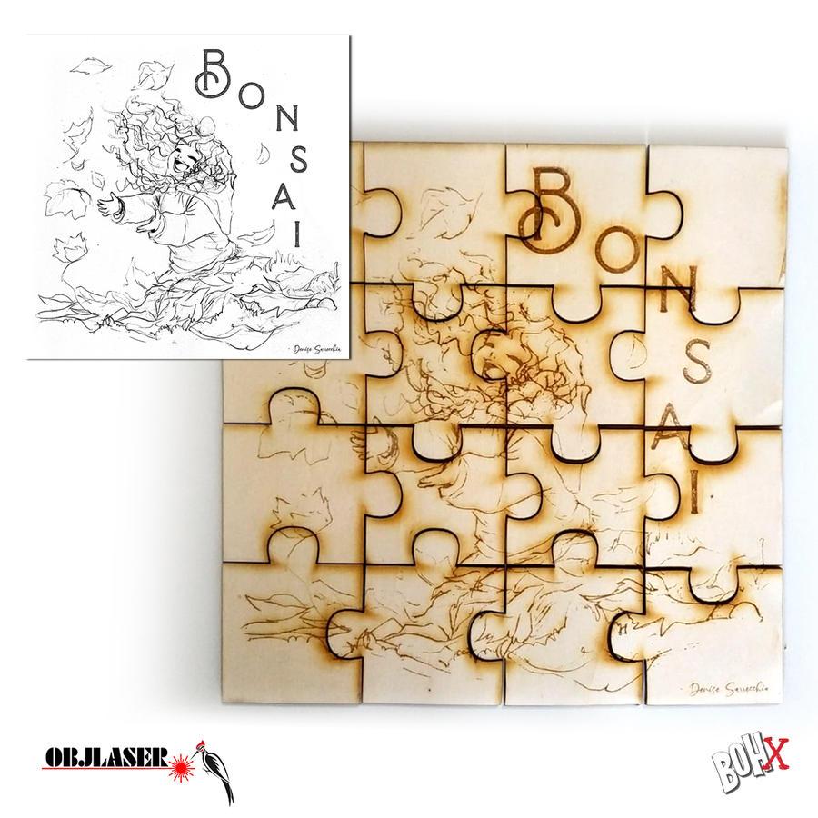 Puzzle Bonsai 1