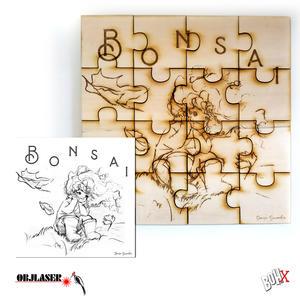 Puzzle Bonsai 2