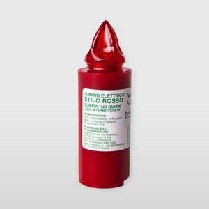 Lumino Stilo Rosso 365 gg