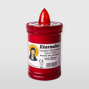 Lumino Elettrico Eternalux