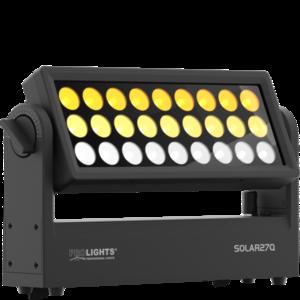 ProLights SOLAR 27Q