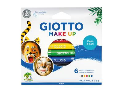 Matite cosmetiche Make Up - Giotto F474000