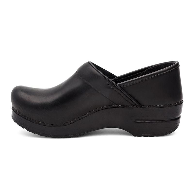 Dansko - Professional Black Box Leather
