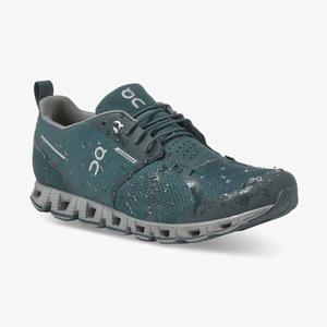 ON Running - Cloud Waterproof - Storm Lunar