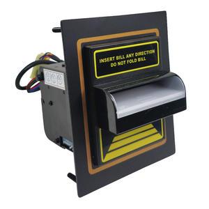 Lettore di Banconote da 5,10,20 euro + dima fissaggio - uscita ad impulsi