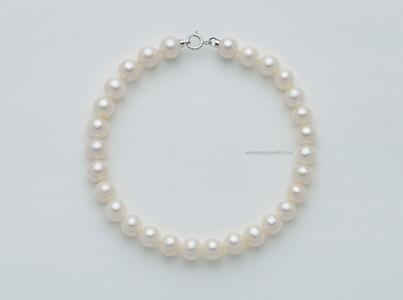 pbr2215 Bracciale di Perle Miluna -
