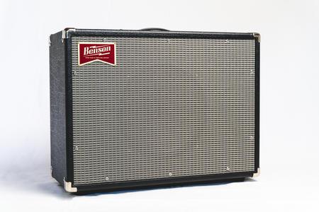 15 W Chimera Reverb 1x12 Combo - Benson Amps