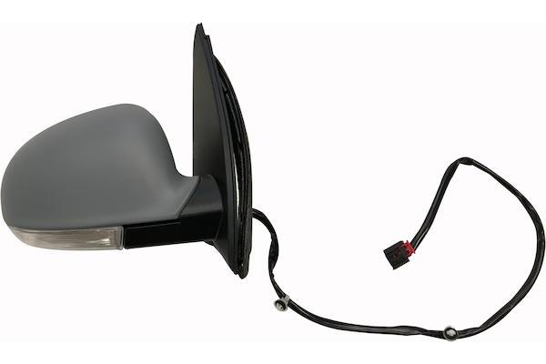 Specchio Retrovisore Destro VolksWagen VW Golf V 1K1857508A / 1K1857508A9B9 / 5M1 857 507AH9B9