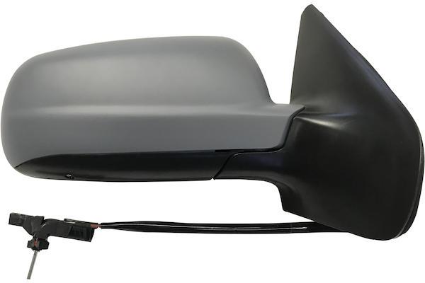 Specchio Retrovisore Destro VolksWagen VW Golf IV 3B1857538BGRU / 1J1857522BB / 1J185750801C