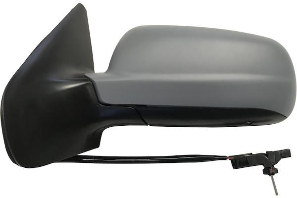 Specchion Retrovisore Sinistro VolksWagen VW Golf IV 3B0857537BGRU / 3B1857521A / 1J185750701C