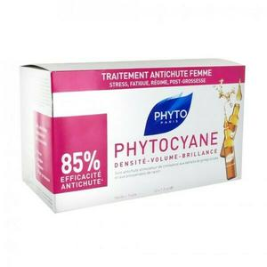 PHYTO Phytocyane Fiale Caduta Capelli Donna