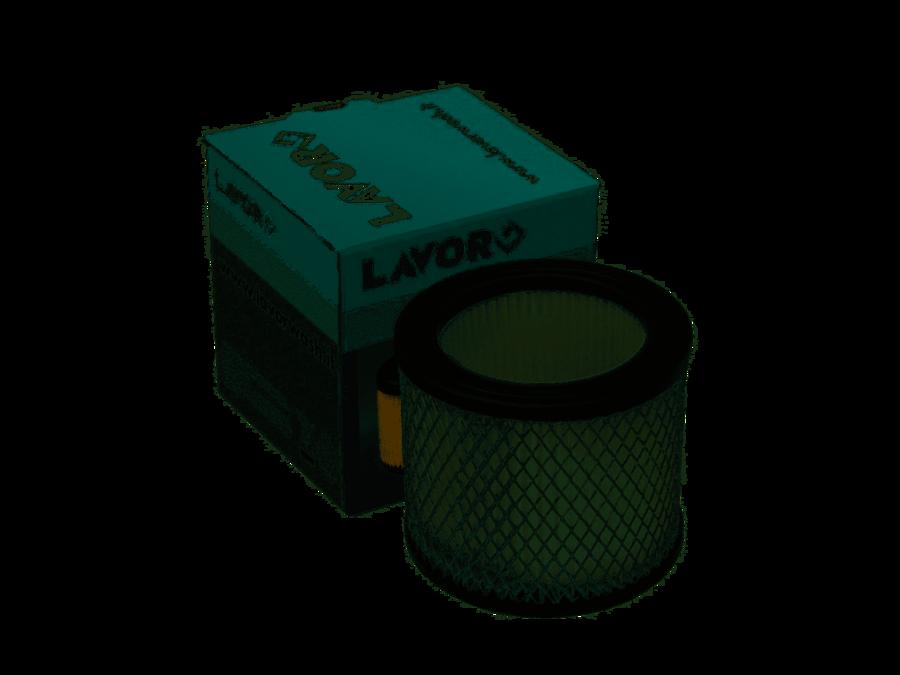 Kit Filtro Lavabile per Aspiracenere Ashley 901-1000
