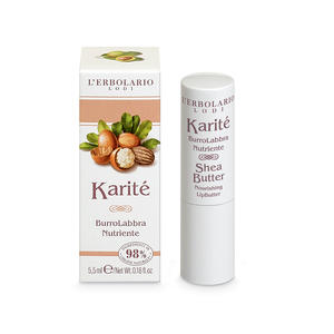 L'Erbolario - Karitè BurroLabbra Nutriente