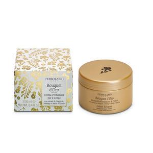 L'Erbolario - Bouquet d'Oro Crema profumata per il corpo
