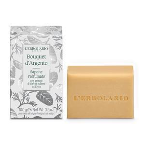 L'Erbolario - Bouquet d'Argento Sapone profumato