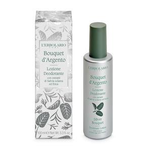 L'Erbolario - Bouquet d'Argento Lozione deodorante