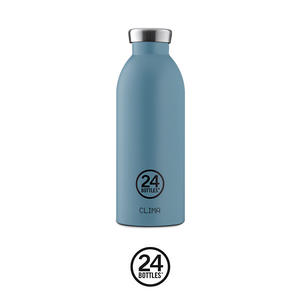 24Bottles Clima Powder Blue