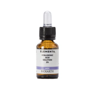 HYALURONIC ACID SOLUTION 2 % 15 ml