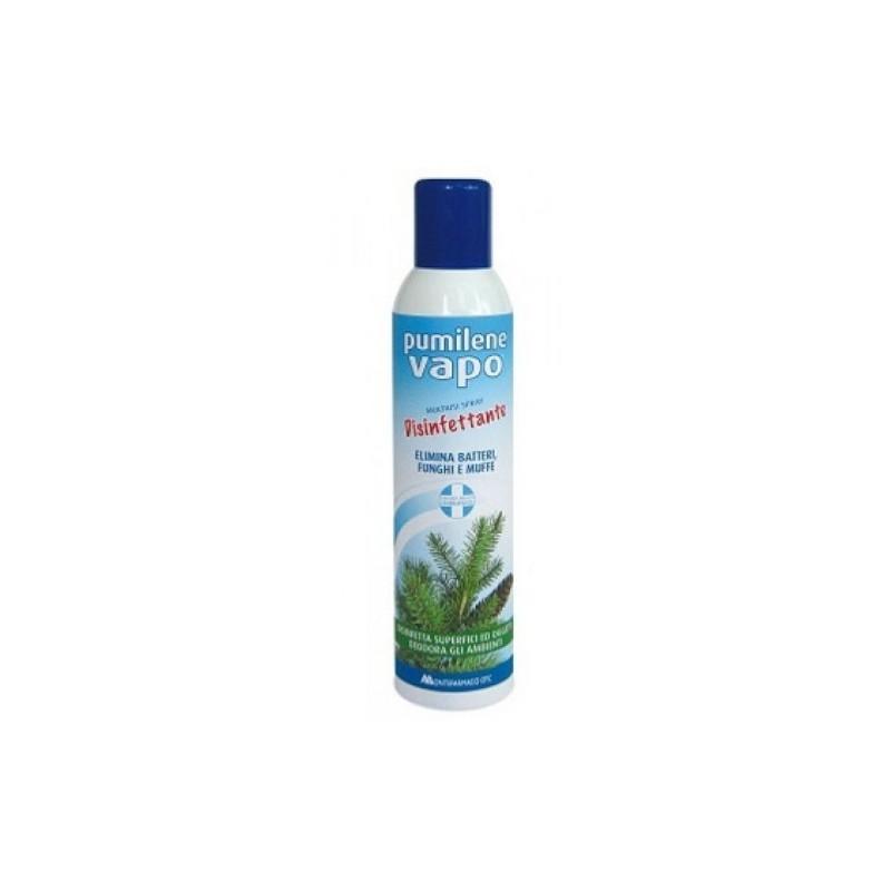 PUMILENE VAPO® DISINFETTANTE SPRAY 75 ml