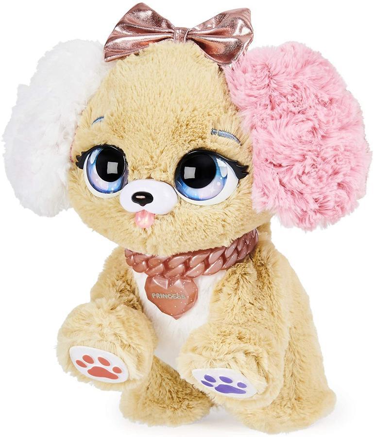 Present Pet Cuccioli da coccolare - Spin Master 6051197 - 5+ anni