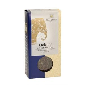 The nero oolong, Sonnentor, 40 gr