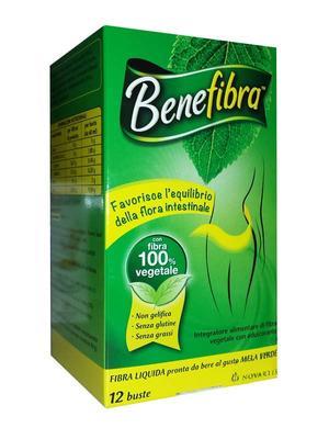 BENEFIBRA Buste liquide