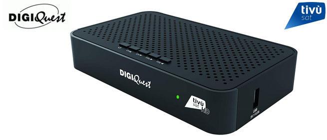 DIGIQUEST  TV SAT CLASSIC Q20