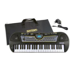 Tastiera Bontempi portatile  15 4909