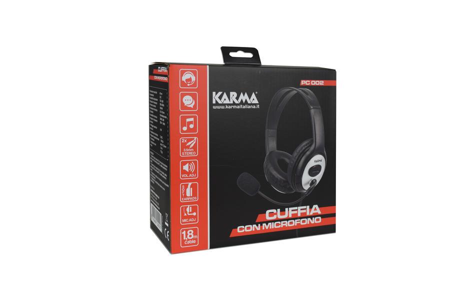 Karma PC 002