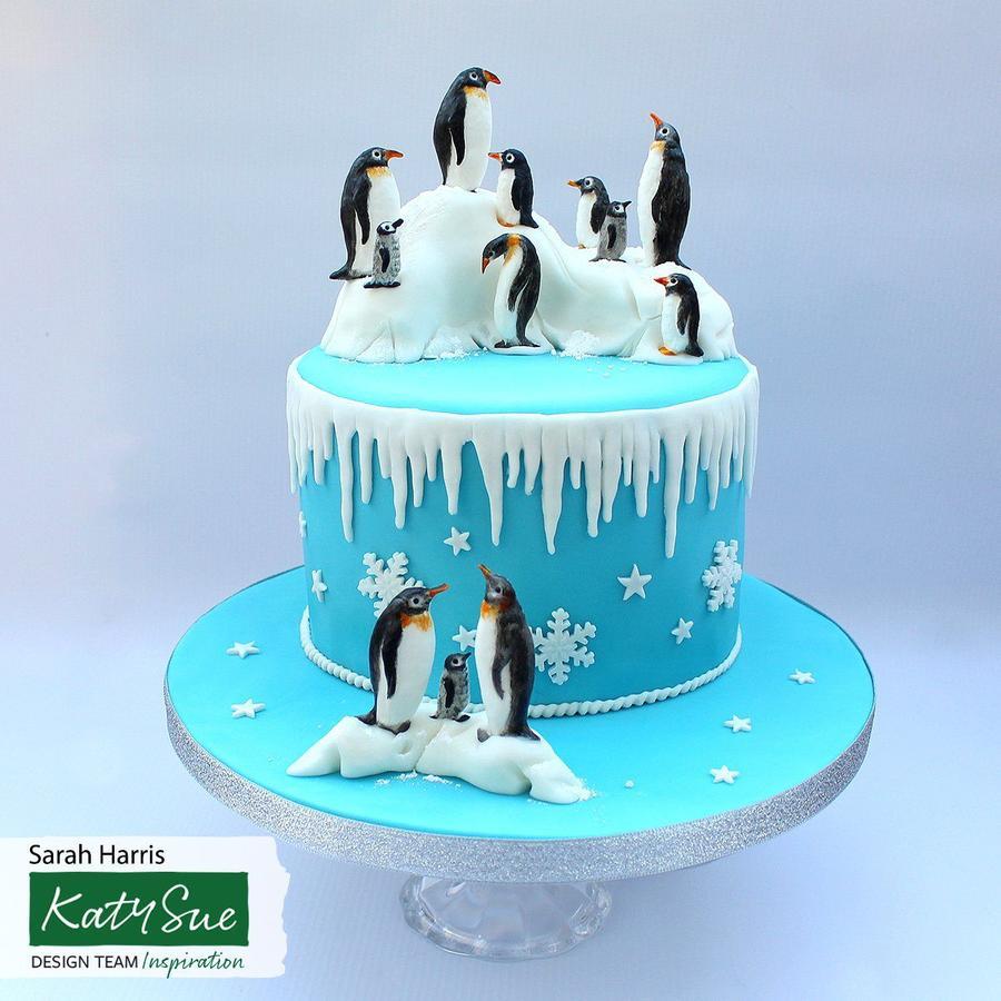 Stampo silicone ghiaccioli Katie Sue