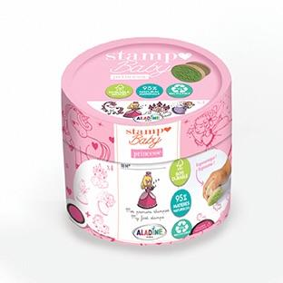 Stampo Baby Eco Principesse