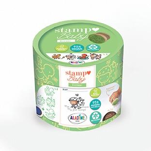 Stampo Baby Eco Fattoria