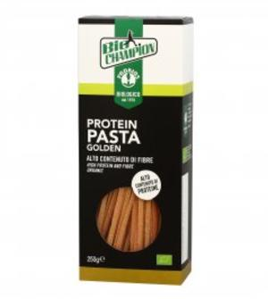 Protein Pasta Golden, BioChampion, 250 gr