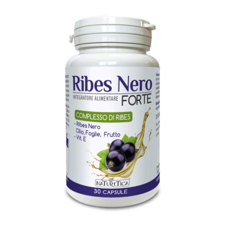 Naturetica - Ribes nero forte