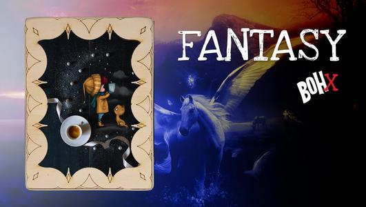 Fantasy Bohx