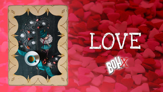 Love Bohx