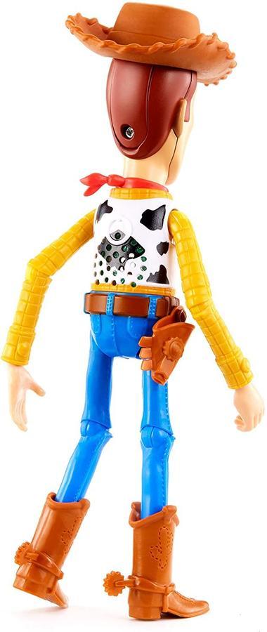 Woody personaggio parlante Toy Story - Mattel GFR22 - 3+ anni
