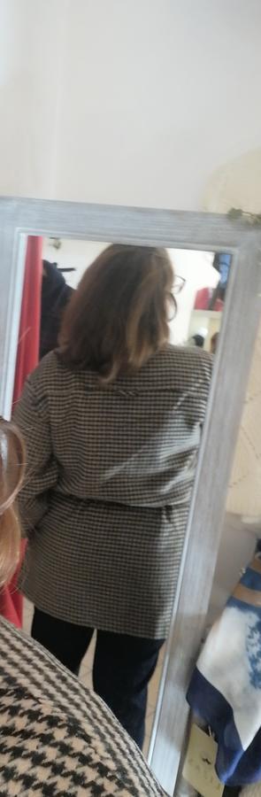 ICHI  cappotto